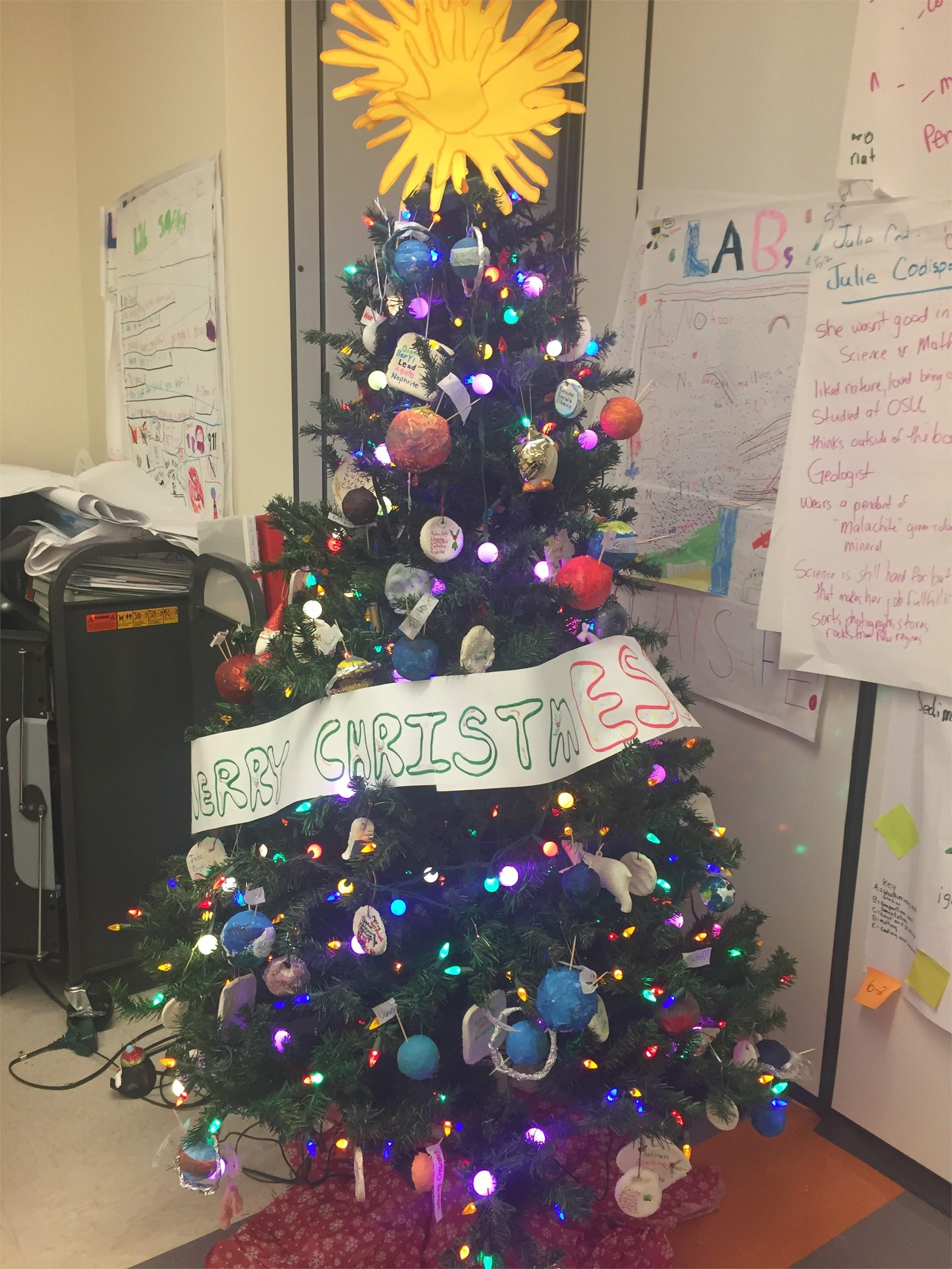 Christmess Tree