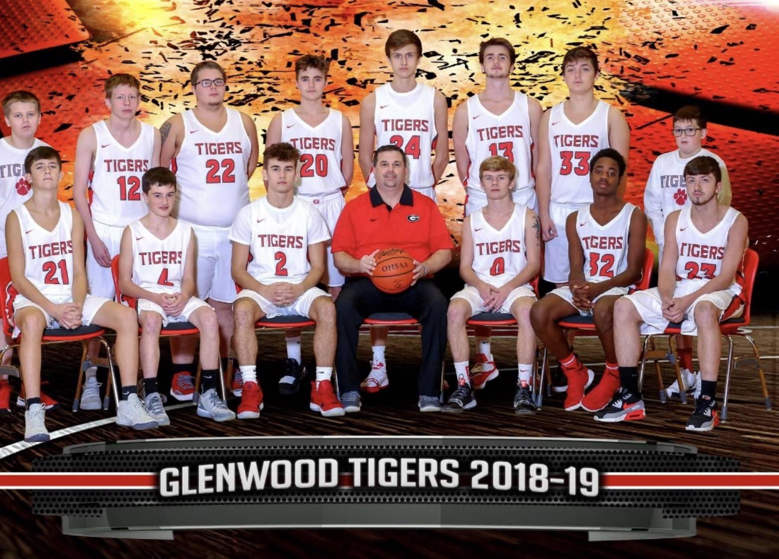 Varsity Basketball (2018-2019)